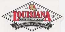 Louisiana Fish Fry