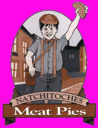 Natchitoches Meat Pie Company