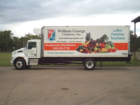 Ontime Delivery: We maintain a fleet of trucks to ensure on-time delivery.